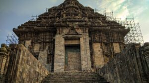 Odisha Tourism Department To Launch a Road-Trip Campaign Post-COVID