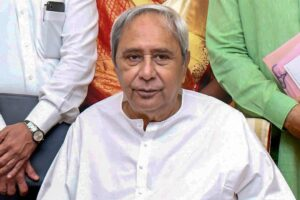 Feud Between Patnaik and Mohapatra is going to see a new turn?