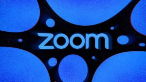 Zoom restored the services of meeting and webinars