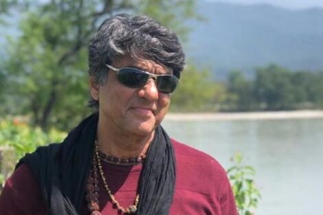 Mukesh Khanna's statement on murders in Bollywood