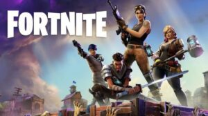 Apple users can no longer access Fortnite