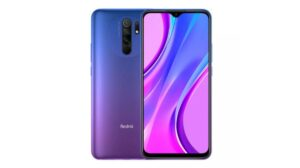 Redmi 9 soon to be available for purchase in India