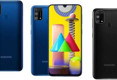 Samsung Galaxy M51 launching today in India