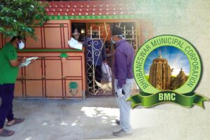 BMC issues SOP for strengthening Home Isolation Facility