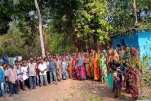 Gaurenmunda's Sarpanch has to pay the fine of 1 lakh