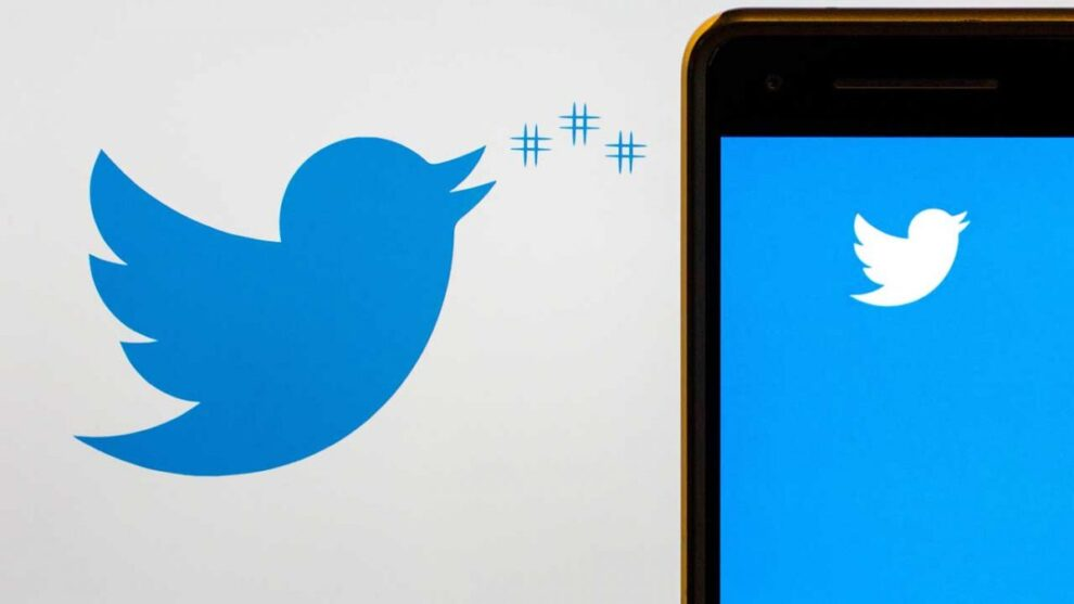 Twitter added new feature to add descriptions along with hashtags
