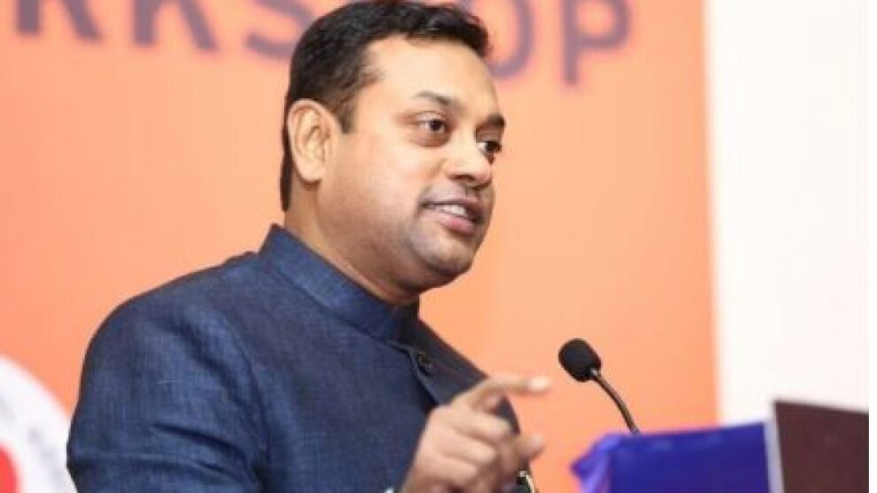 BJP spokesperson spoke about the conspiracies of the Odisha government
