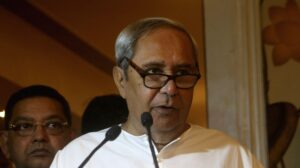 Odisha CM did not announce the name of the Youth President in Jagatisghpur and Balasore