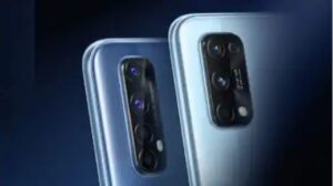 Realme 7 and Realme 7 Pro will be launched today digitally