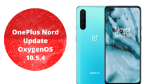 OnePlus has started receiving OxygenOS 10.5.6