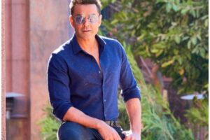 Bobby Deol talks about Nepotism