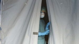 Government employees' home quarantine period will be counted as official leaves