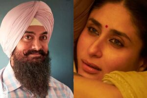 Kareena Kapoor Finishes Shooting for Laal Singh Chaddha in Delhi