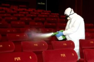 Theatres to reopen from 15 October following all the health guidelines