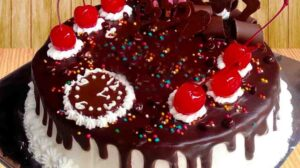 midnight cake delivery in surat