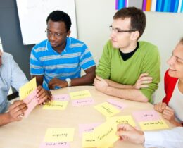 How to Captivate Online Learners with Effective Teaching